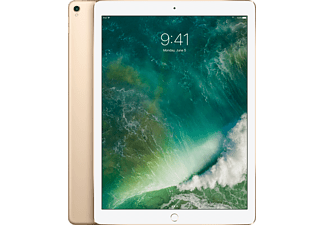 Apple iPad Pro 12.9 - 256 GB - Wi-Fi - Goud