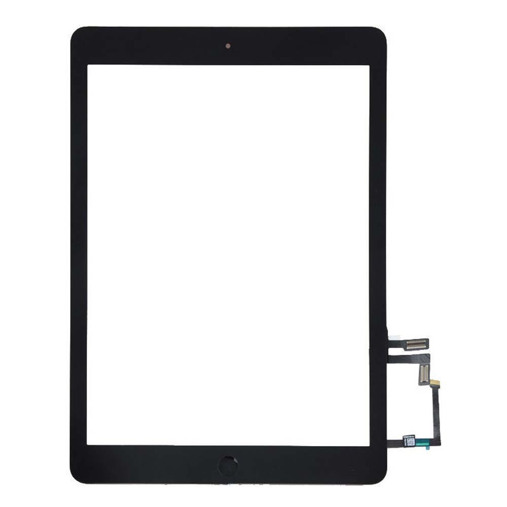 Replacement iPad Air Digitizer zwart