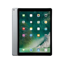 Apple iPad Pro 12.9 - 256 GB - Wi-Fi - Spacegrijs