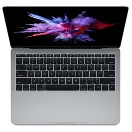 APPLE MacBook Pro 13 (2017) Spacegrijs