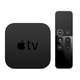 Apple Smart TV-box 4K 64GB